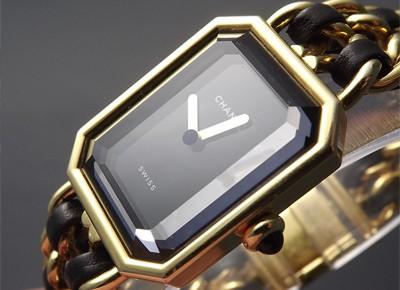 どんな時計でも